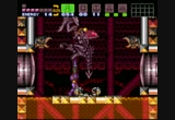 Still frame from: Super Metroid Redesign