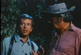 Still frame from: 70's TV: 'Dusty's Trail' - Love Means Bananas