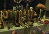 Still frame from: 12th Dia de Muertos 2011