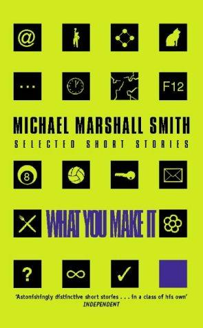 What You Make It