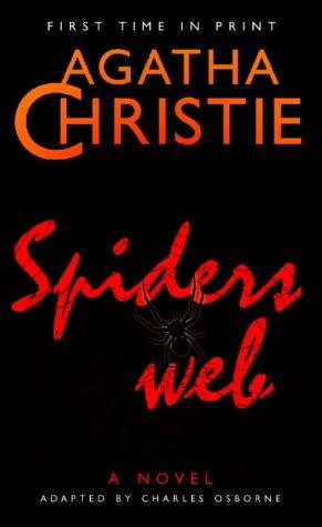 Download Spider's Web (Agatha Christie Collection)