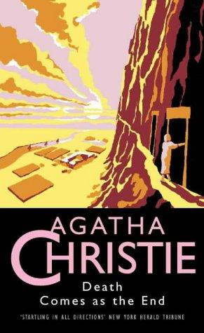 Download Death Comes as the End (Agatha Christie Collection)