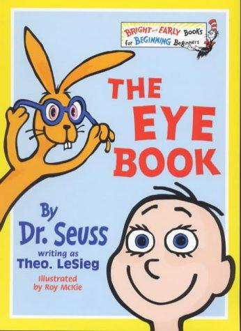 Download The Eye Book (Bright & Early Books)