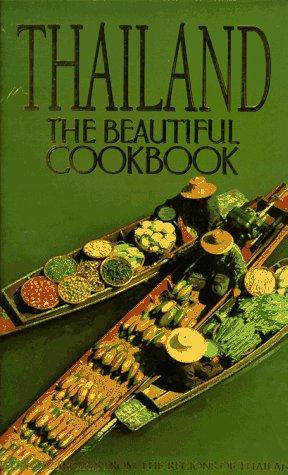 Download Thailand, the beautiful cookbook