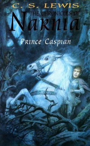 Download Prince Caspian (The Chronicles of Narnia)