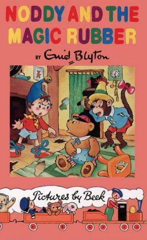 Download Noddy and the Magic Rubber
