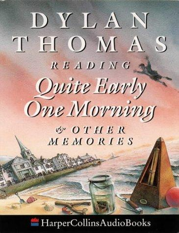 Download Quite Early One Morning and Other Memories