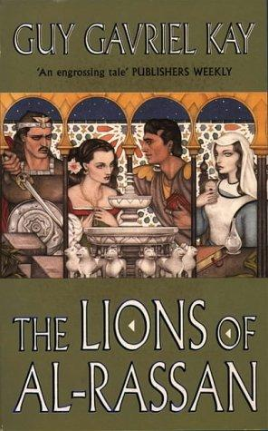 The Lions of al Rassan