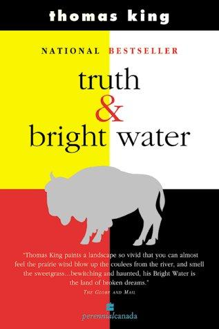 Truth and Bright Water, King, Thomas