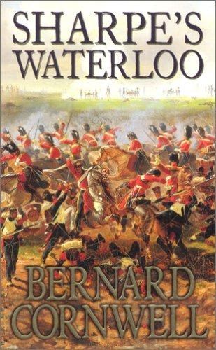 Sharpe's Waterloo (Richard Sharpe's Adventure Series #20)