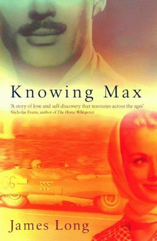 Knowing Max