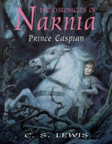 Download Prince Caspian (Chronicles of Narnia)