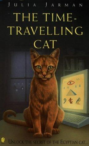 The Time Travelling Cat