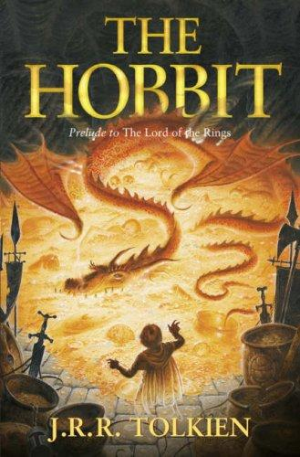 The Hobbit (Collins Modern Classics) by J. R. R. Tolkien