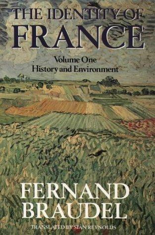 Download The identity of France
