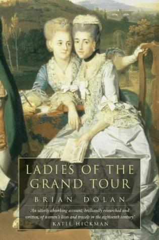 Download Ladies of the Grand Tour