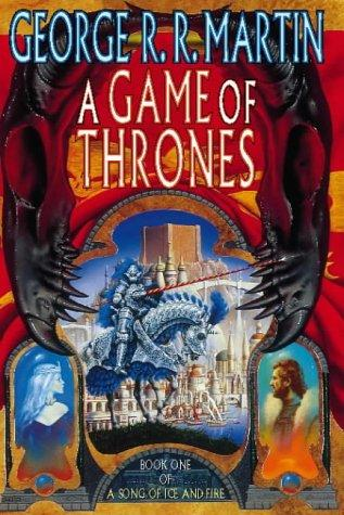 A Game of Thrones (A Song of Ice and Fire book 1)