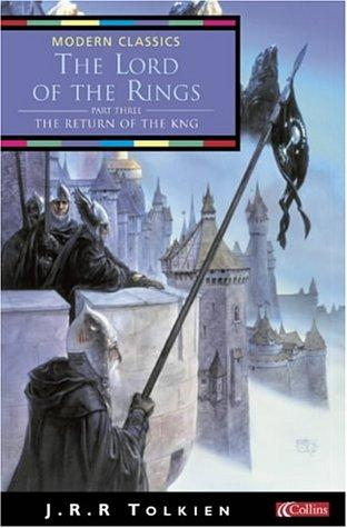 The Lord of the Rings (Collins Modern Classics)