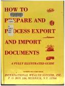 Download How to Prepare and Process Export-Import Documents