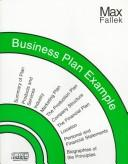 Download The Business Plan Example