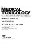 Download Medical toxicology