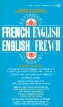 Download Kettridge's French-English, English-French dictionary.