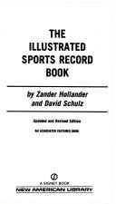 Download The illustrated sports record book