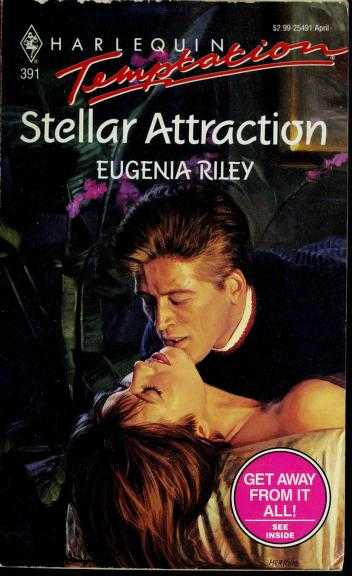 Stellar Attraction by Eugenia Riley