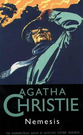 Nemesis by Agatha Christie