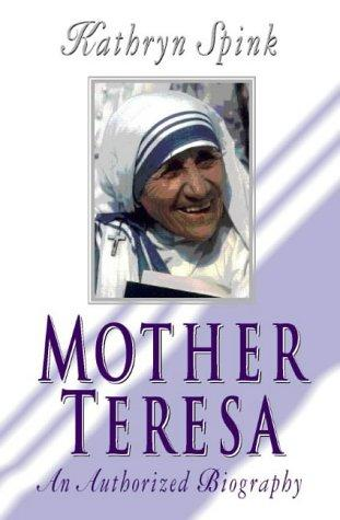 MOTHER TERESA by