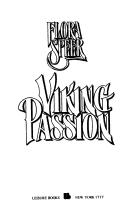 Viking Passion by Flora Speer