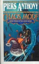Chaos Mode (Virtual Mode) by Piers Anthony