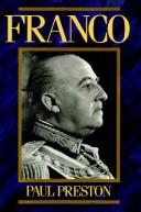 Franco by Preston, Paul