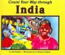 Count Your Way Through India by Jim Haskins